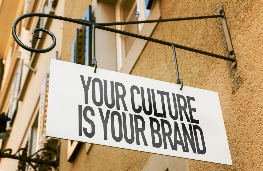 Your Company Culture Is Your Brand